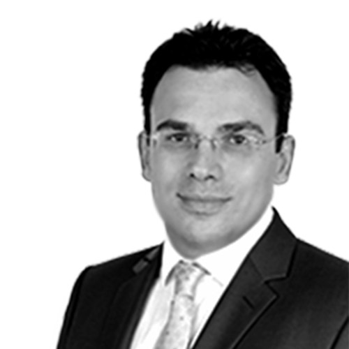 Corneliu Dehelean, Partner, Senior Investment Manager Zurich, Switzerland